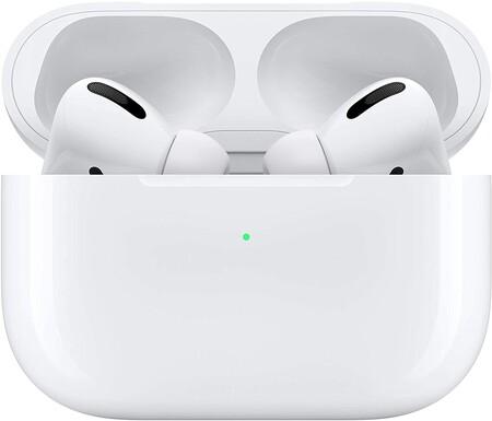 Apple airpods pro de oferta en Amazon México con el buen Fin 2020