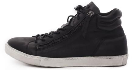 Sneakers Altas Ikks 2