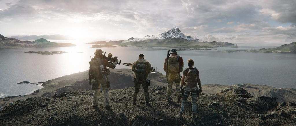 Ghost Recon Wildlands recibe el modo de juego Mercenarios como su actualización final