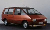 30 años de Renault Espace, el monovolumen moderno