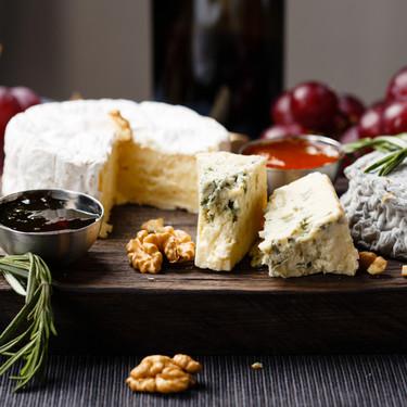 Los mejores quesos para esta Navidad (según los expertos)