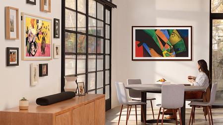 Samsung amplía el catálogo de arte disponible para las teles The Frame con una colección del Museo Nacional Thyssen Bornemisza