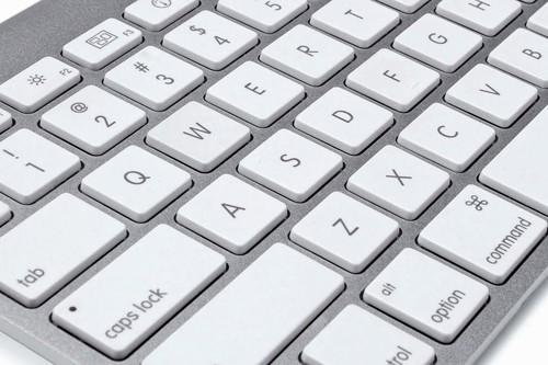 Cómo borrar texto hacia adelante en nuestro Mac o iPad