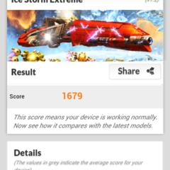 Foto 1 de 14 de la galería benchmarks-htc-desire-500 en Xataka Android