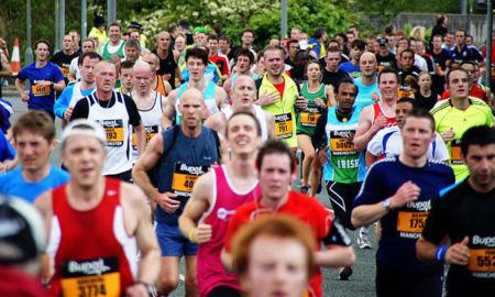 Consejos para enfrentar los nervios previos a la competición