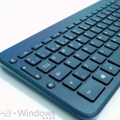 Foto 12 de 14 de la galería microsoft-all-in-one-media-keyboard en Xataka Windows