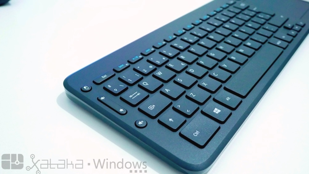 Foto de Microsoft All in One Media Keyboard (12/14)