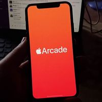 Apple Arcade más barato con la nueva suscripción anual