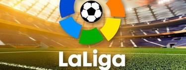 En LaLiga se habla de fútbol, pero también (y mucho) de tecnología: su última plataforma lucha contra los amaños, pero hay más