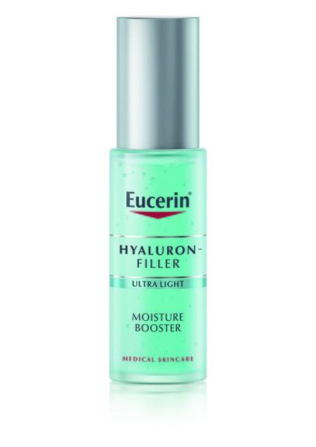 Eucerin Hyaluron Filler Moisture Booster
