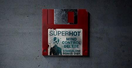 SUPERHOT se ampliará con MIND CONTROL DELETE, una expansión standalone con toque roguelike