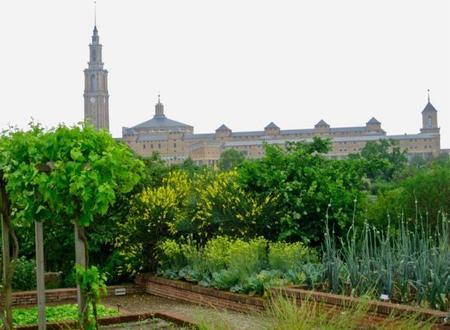 El Botánico de Gijón celebra su X Aniversario con jornadas de puertas abiertas