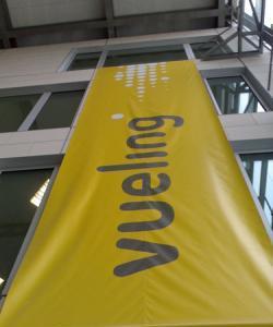 Vueling: volando bajo