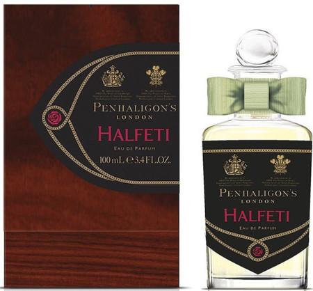 Penhaligon's nos lleva de viaje a Oriente con Halfeti, so British, so posh!