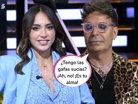 """¡Cómo nos gustan los zascas del Maestro Joao! Su brutal repaso a Sandra Pica en el último 'Conexión Honduras' por lo """"rematadamente mal"""" que se ha portado con Tom Brusse"""