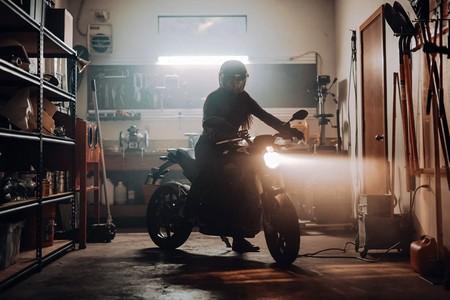 Zero Motorcycles Sfr 2019 2