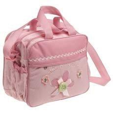 ¿Qué debemos llevar en el bolso del bebé?