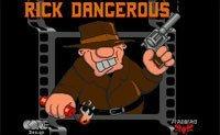 Rick Dangerous en Flash