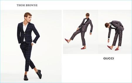 Clement Chabernaud 2017 Holt Renfrew Spring Designer Fashions 002