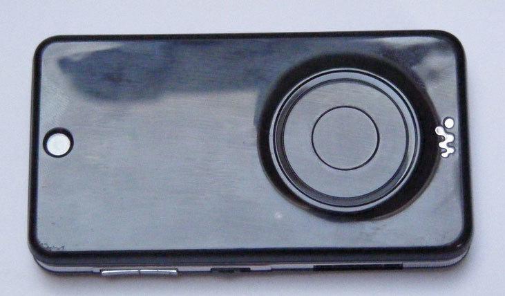 Foto de Sony Ericsson W707 Alicia (4/11)