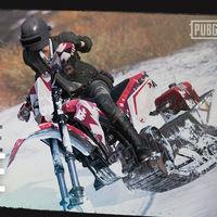 """La motoesquí de PUBG dice adiós por """"problemas críticos"""" que afectan negativamente al gameplay del juego"""