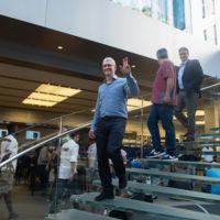 Un atisbo de esperanza: Apple estudia permitir que borremos aplicaciones instaladas por defecto en iOS