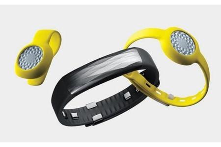 Jawbone renueva sus productos con dos nuevos cuantificadores