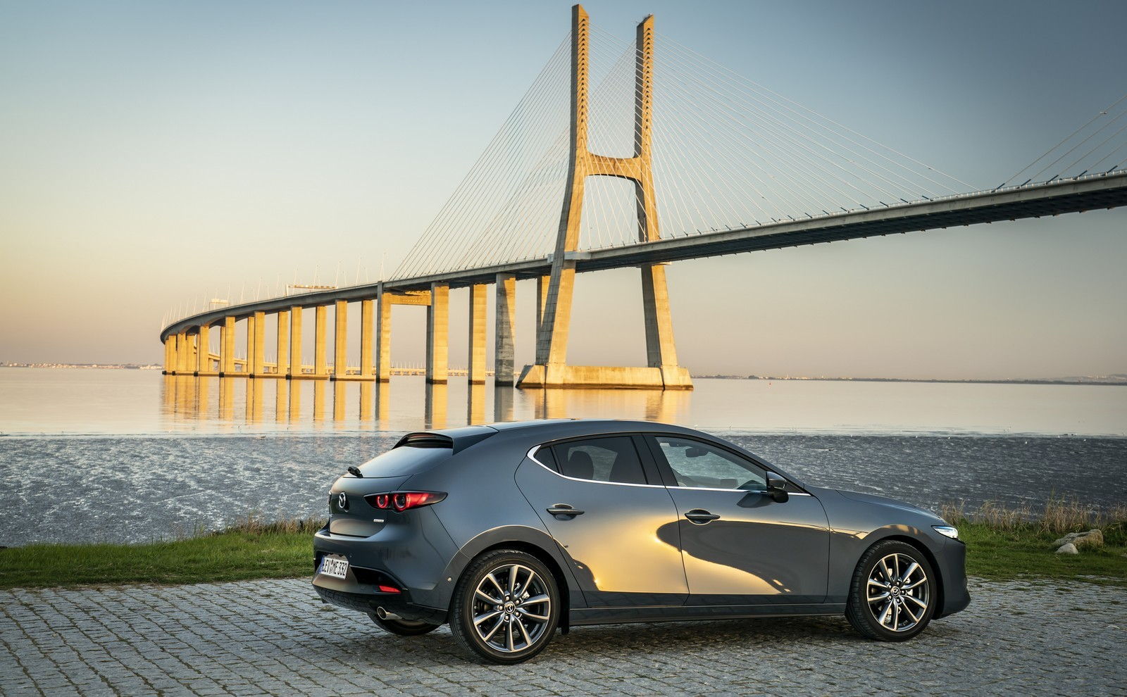 Foto de Mazda3 2019 (127/128)
