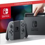 Las grandes cadenas y tiendas online comienzan la preventa de la Nintendo Switch