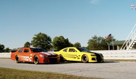 ¿Quieres tu propio coche de NASCAR? Hendrick Motorsports te lo construye