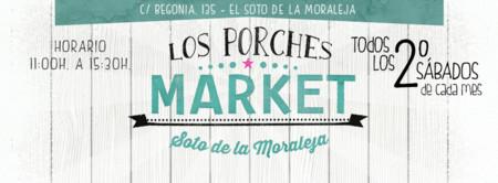 Los Porches Market Fanpage Header