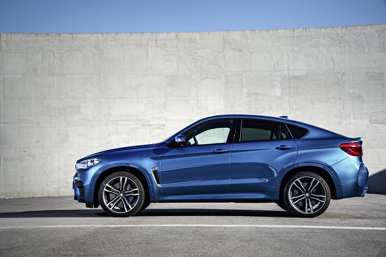 Foto de BMW X5 M y X6 M (2015) (20/22)