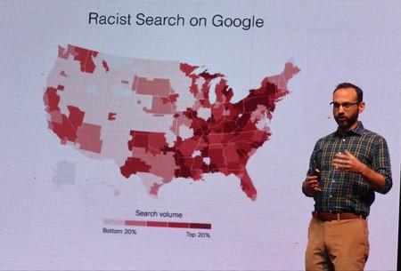 Las personas de izquierdas o de derechas son igualmente racistas