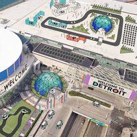 Confirmado: el Salón de Detroit pasará al mes de junio a partir de 2020