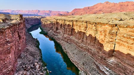 Cien años Gran Cañón del Colorado