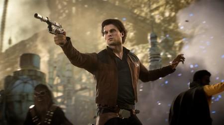 Star Wars: Battlefront II: la próxima semana llegan más contenidos gratuitos inspirados en Han Solo