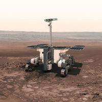 Búsqueda de vida extraterrestre al cargo de robots: la NASA mejora la capacidad de toma de decisiones de sus sistemas