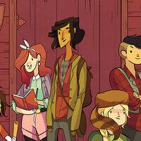 'Leñadoras' será serie en HBO Max: la creadora de 'She-Ra y las princesas del poder' adaptará su fantástico cómic juvenil