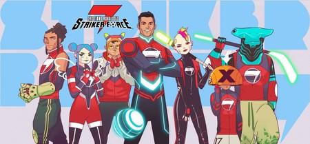 Cristiano Ronaldo ya tiene su propia versión animada de 'Vengadores: Endgame' (sí, él será el superhéroe protagonista)