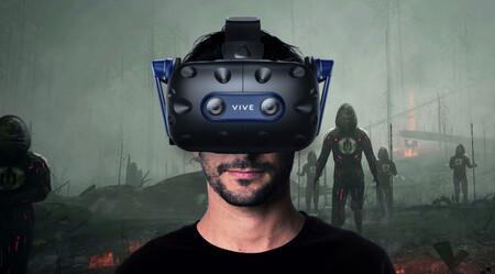 Htc Vive Pro 2 01