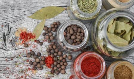 Diferencias Hierbas Especias Condimentos Usos Cocina Platillos 2