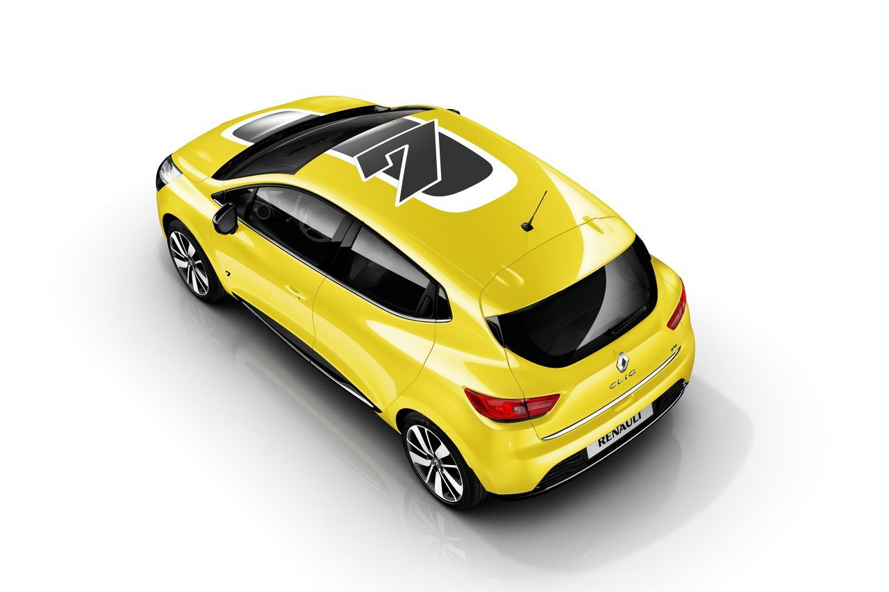 Foto de Renault Clio 2012 (25/55)