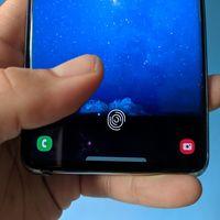 El Galaxy S10 recibe en México la actualización de seguridad que corrige la falla en el sensor de huellas
