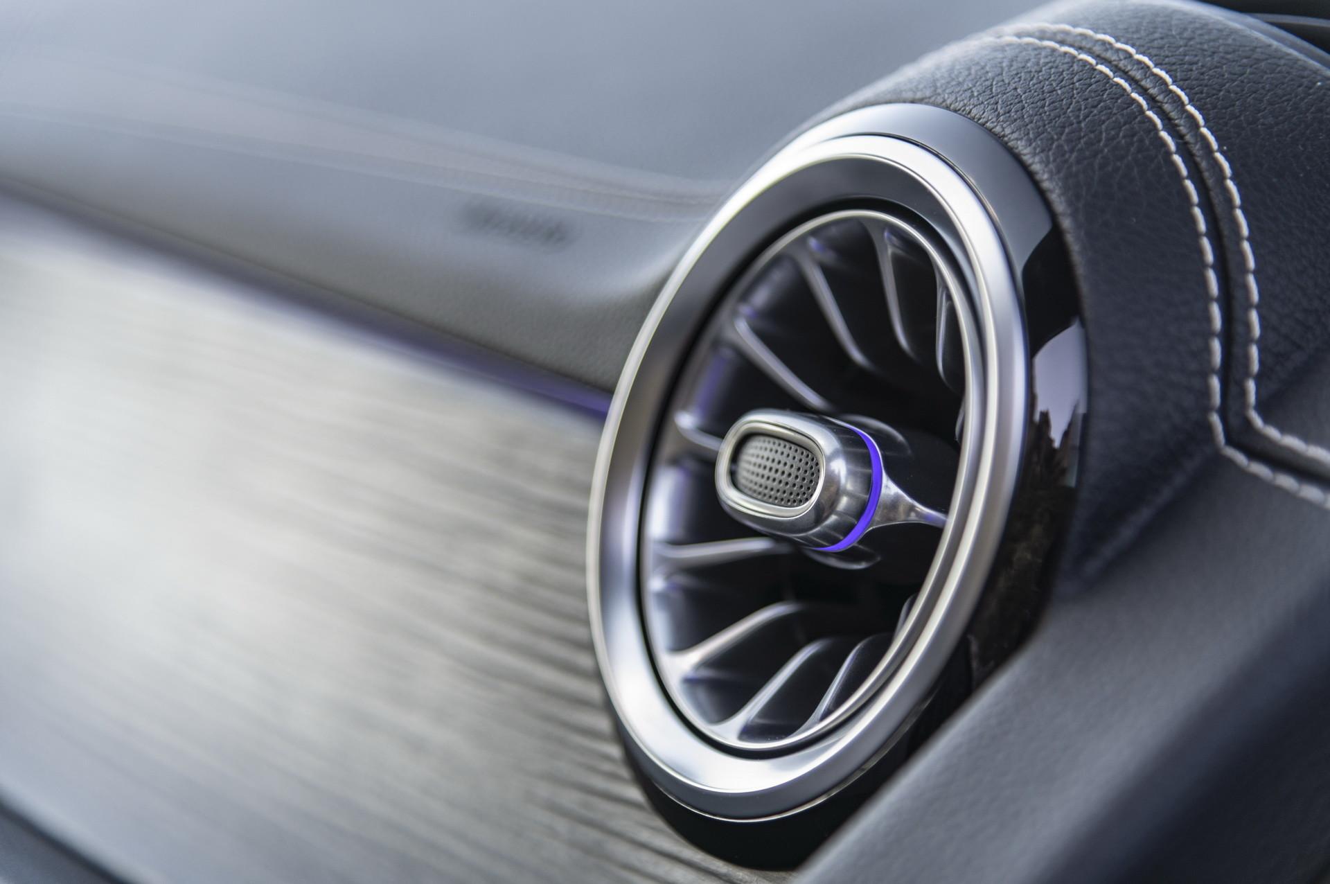 Foto de Mercedes-Benz GLA 2021 (91/103)