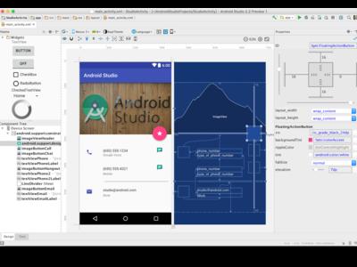 Android Studio 2.2, éstas son sus novedades