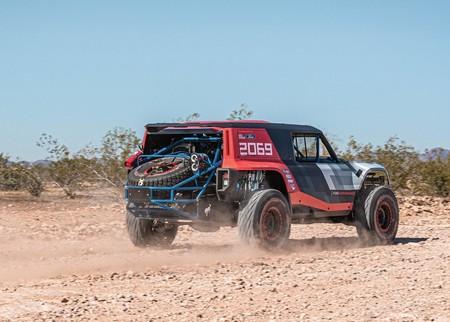 Ford Bronco R Concept 2019 1600 07