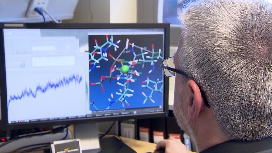 best service 0a6b1 02bdf Superordenadores y nuevas tecnologías, actuales tubos de ensayo en  investigación biomédica