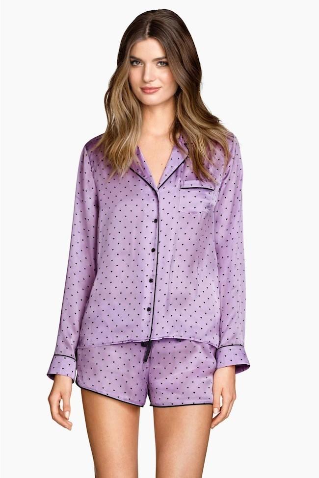Los Mejores Modelos De Pijamas