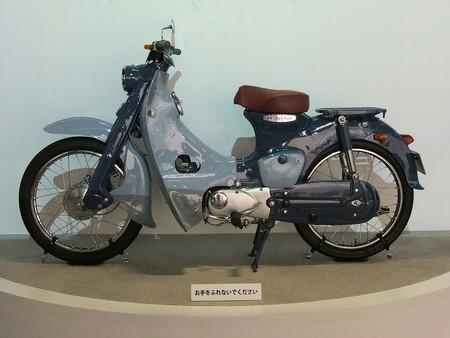 Honda-Super-Cub-1958