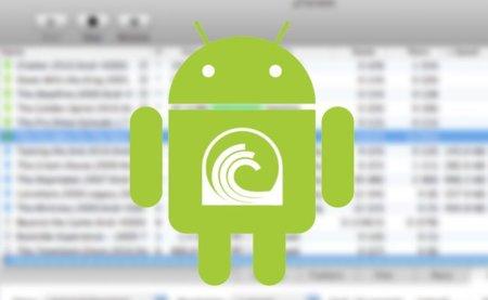 Cinco clientes de BitTorrent para Android